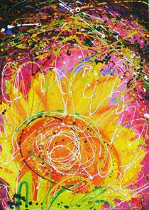 Sunflower in p minor cv