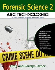 C forensic2 cv