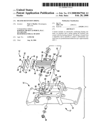 Paul patent pti cv