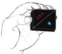 Holding rek cv
