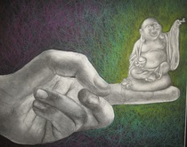 Rebecca schisler buddha cv