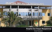 Hospital meloneras cv