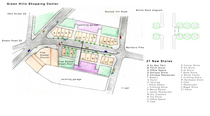 Capitol heights plan cv