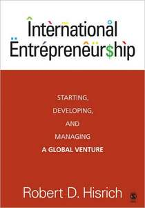 Internationalentrepreneurship cover cv