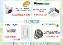 Energy saver 4 cv