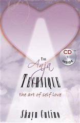 Book cover shayn 1 cv