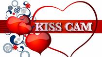 Kiss cam still cv