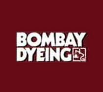 Bombay dyeing logo cv
