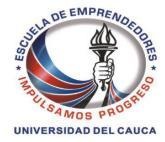 Escuela de emprendedores cv