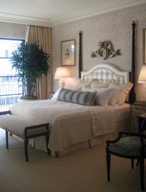 Master bedroom cv