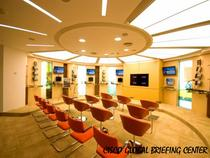 Portfolio  3  corporate interiors cisco campus  b3 block cv