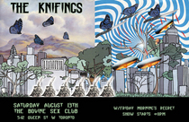 The knifings aug 13 cv