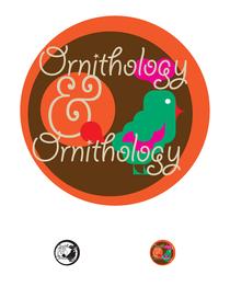 Bird   logo presentation cv