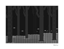 Typo landscape cv