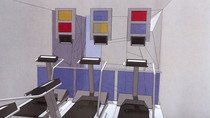Treadmills and climbing wall cv