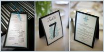Wedding stationery cv