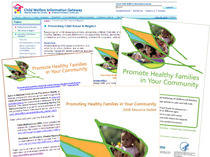 Prevention initiative cv