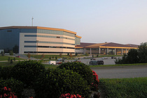 Southeast cv