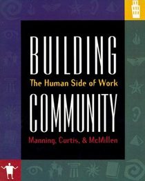 Building community book cv