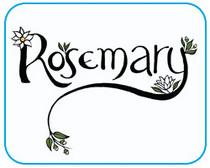 Rosemary cv
