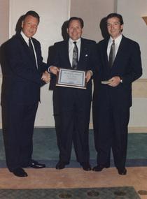 Woodsman 1992 cv