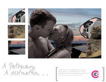 Collage cv