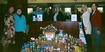 Pafcu donates to mfb cv