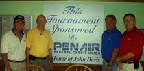 Pafcu sponsors echf golf tourn cv
