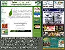 Examples nhcoupon cv