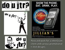 Examples jittergram cv