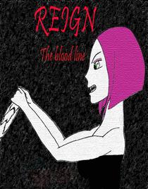 Reign book cover cv