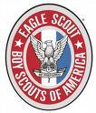 Eagle scout cv