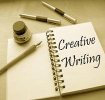 Creativewriting cv