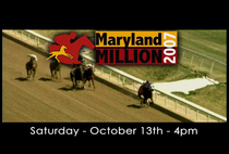 Maryland million cv
