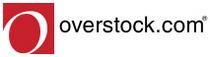 Overstock logo cv