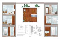 Salon portfolio 2  cv
