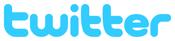Twitter logo cv