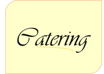 Cateringpic cv