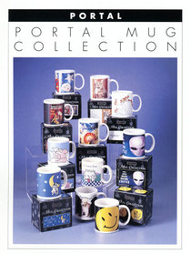 Mug designs cv