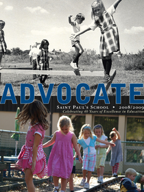 Advocate 2008 2009 2 cv