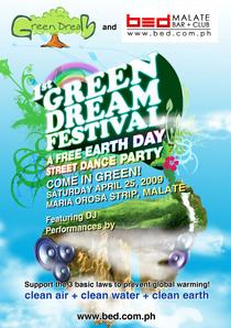 Green dream study1 cv