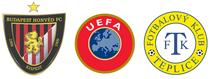 Uefa cv