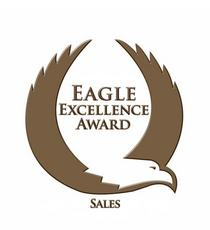 Eagle excellence logo   sales cv