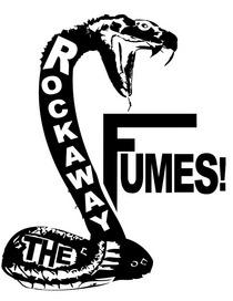 Rockawayfumessnake cv