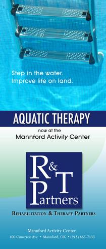 Aquatictherapybuckfront cv