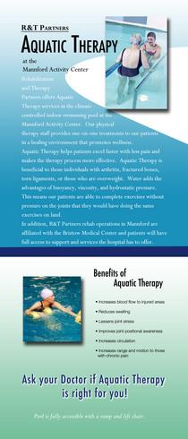 Aquatictherapybuckback cv