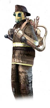 Pompier final cv