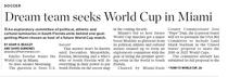Worldcup cv