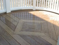62a wood deck cv