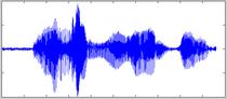 Sound wave cv